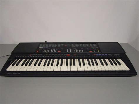 Keyboard Casio Mx 500 yamaha psr 500 portable keyboard reverb