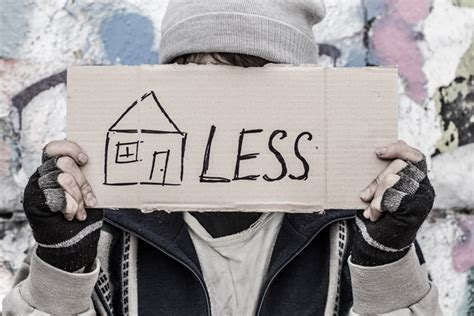 New Home Construction Plans by Increase In Homelessness