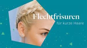 hochsteckfrisurenen zum selber machen halblanges haar flechtfrisuren f 252 r kurze haare 187 2 varianten zum nachstylen stylight