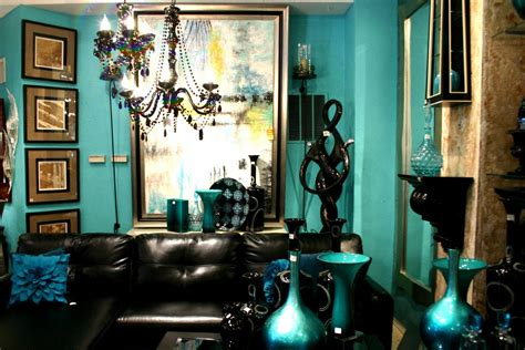 teal color room chasing davies washington d c color