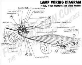 wiring diagram_70f250350_rearlamps02 4 wire trailer wiring diagram troubleshooting 13 on 4 wire trailer wiring diagram troubleshooting