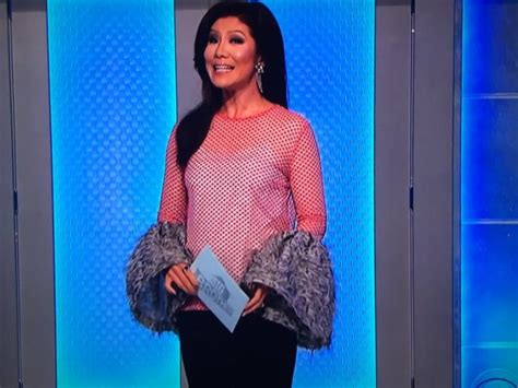 does julie chen wear a weave bb19 live eviction matt goes home hoh is delayed by rain
