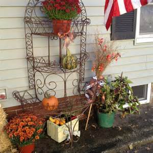 Decorating Ideas For Patios 40 Cozy Fall Patio Decorating Ideas Digsdigs