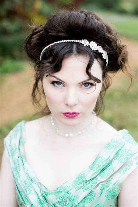 hair and makeup victor harbor great expectations styled shoot victorian era inspired