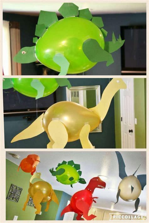 best 25 dinosaur balloons ideas on dinosaur