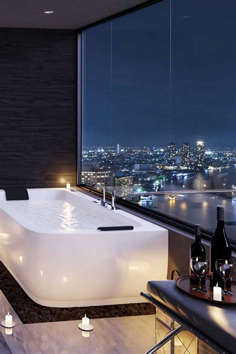 Luxury Bathtub by Ecstasy Models Helicopter Pilots Bath And Pilot
