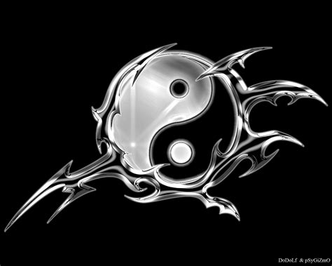 wallpaper yang cute dragon yin yang wallpaper wallpapersafari