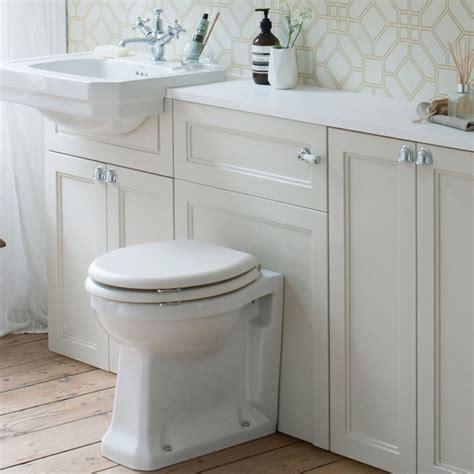 back to wall bathroom furniture burlington back to wall wc unit uk bathrooms