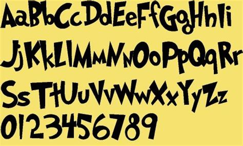 printable grinch font grinch font grinch pinterest fonts food cards and signs
