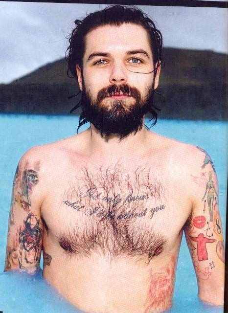 simon neil s 23 tattoos amp their meanings body art guru