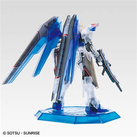 The Gundam Base Freedom Ver 2 Limited g リミテッド event exclusives mobile suit gundam 00 world odaiba tokyo limited edition gundam