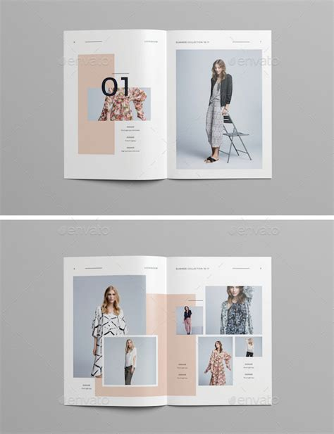 lookbook layout inspiration lookbook design inspiration www pixshark com images