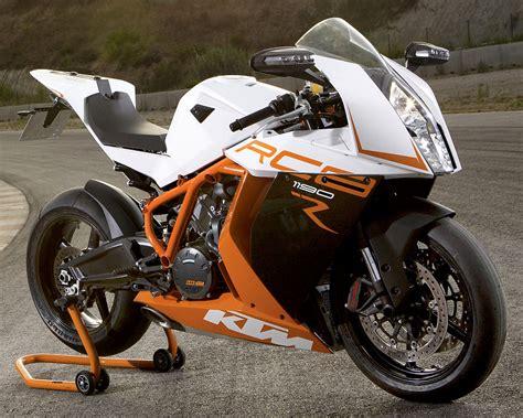 2013 Ktm Rc8r 2013 Ktm 1190 Rc8 R Moto Zombdrive