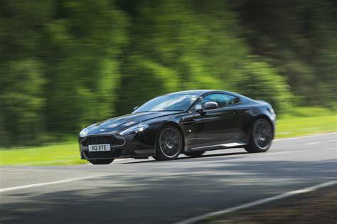 Aston Martin V12 Vantage S by 2017 Aston Martin V12 Vantage S Review Motor Verso