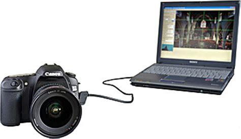 dslr remote pro software to control canon dslr cameras