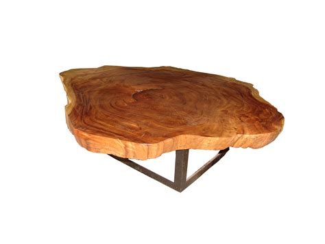 Slab Coffee Table Wood Slab Coffee Table Crafted Walnut Slab Coffee Table Inlaid By Haymore With Fabulous
