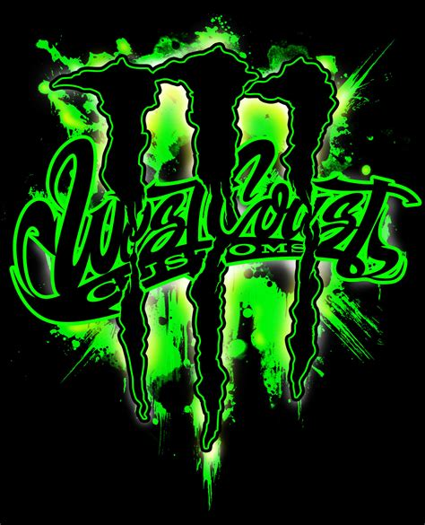 monster energy tattoo designs energy wallpaper welcome to d rex174