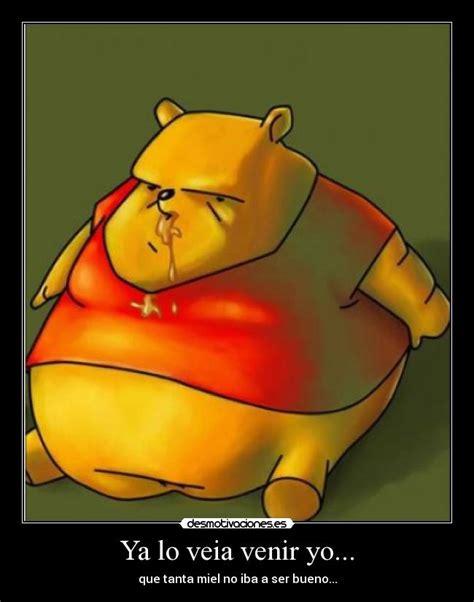 imagenes de winnie pooh graciosas im 225 genes y carteles de winnie pag 5 desmotivaciones