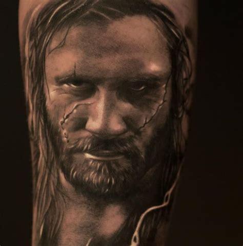 where did they get rollos tattoo from as tattoos muito loucas de vikings o verso do inverso