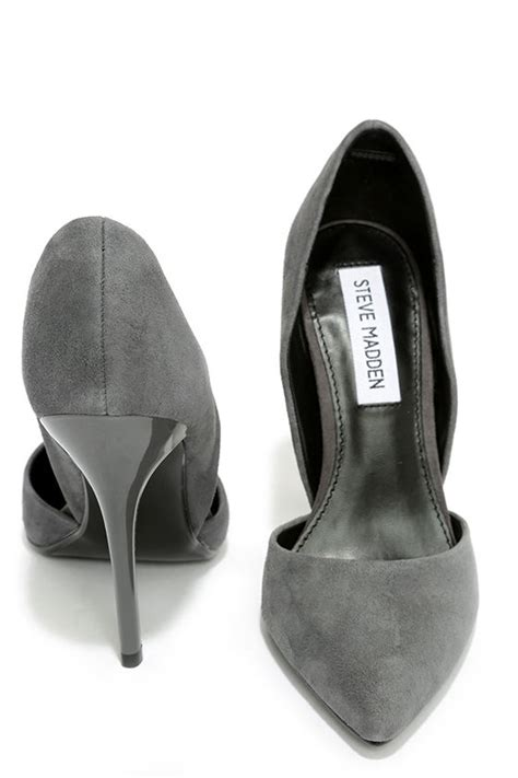 Steve Madden D Orsay by Pretty Suede Pumps D Orsay Pumps D Orsay Heels 89 00