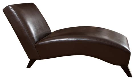 brown leather chaise lounge chair modern style brown leather lounge chair and lounge chair