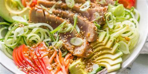 21 Day Sugar Detox Salad Dressing by 21dsd Recipe Roundup Tuna Salad The 21 Day Sugar Detox