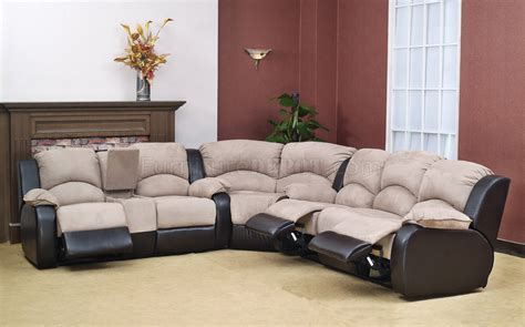 Modern Reclining Sectional Sofas Cleanupflorida Com Ragan Meadow 7 Outdoor Sectional Sofa Set Seats 5