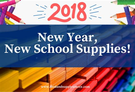 new year 2018 school educational articles archives food supply source