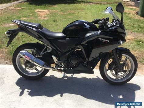 honda cbr 250 for sale honda cbr 250 cbr250 2013 mdl for sale in
