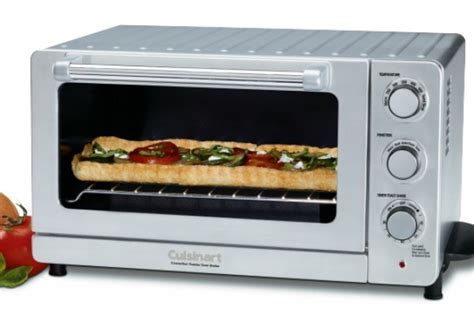 Toaster Ovens On Sale Cuisinart Toaster Oven Broiler On Sale At Beachcamera