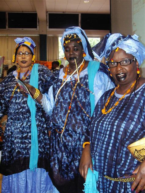 senegal mens africa dress wolof people culture nigeria