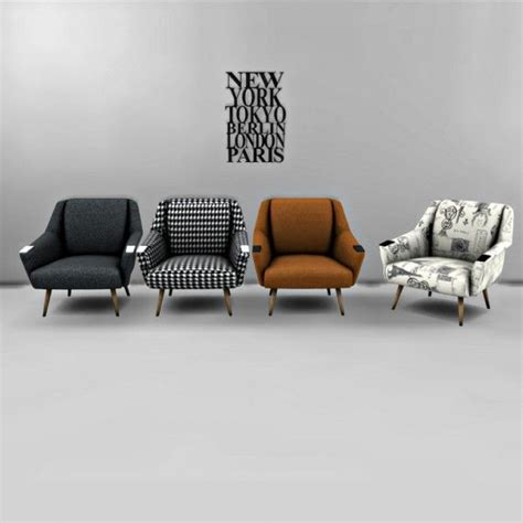 cc couch best 25 sims 4 cc furniture ideas on pinterest sims 4