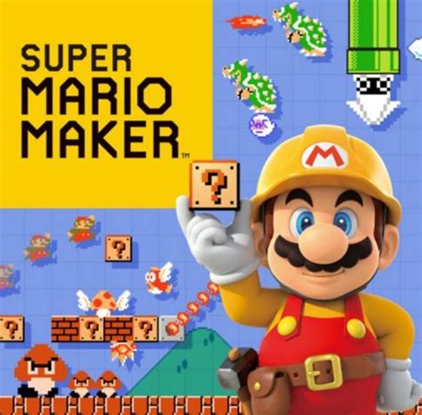 Meme Picture Maker - super mario maker know your meme