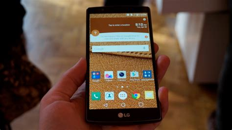 Lg G4 Uk Release Date Price Specification New Features On Sale Now Tech Advisor