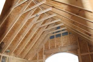 vaulted ceiling precautions don t get in trouble on your