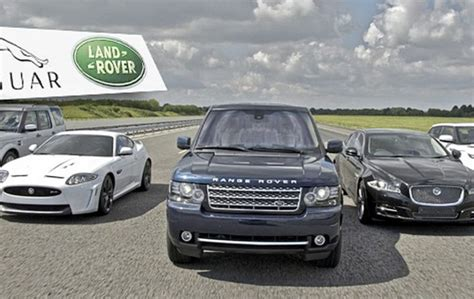 Land Rover Electric 2020 by Jaguar Land Rover Make 2020 Electric Car Pledge The