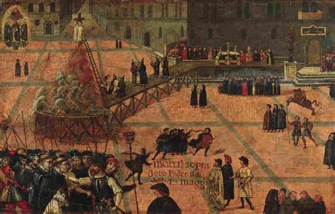 death in florence the medici savonarola and the battle for the soul of man chiese e in italy art as a window into modern banking npr