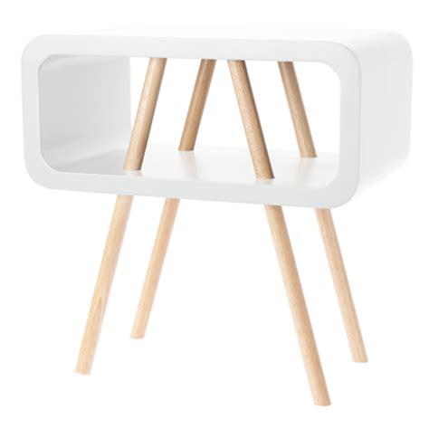 Supérieur Table De Chevet Pas Chere #4: table-de-chevet-pas-chere-blanc-400.png