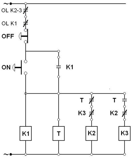 ilmu listrik penyederhanaan pemahaman ladder diagram