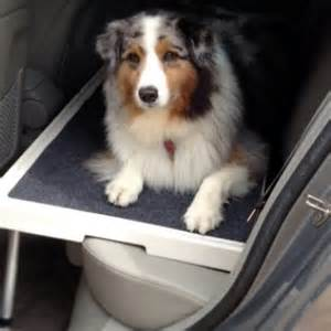 Car Floor Covers For Dogs Barks Bytes 6 Catch Up Pet Auto Safety