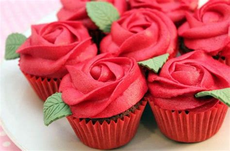 Cute Kitchen Decorating Ideas by 35 Valentine S Day Cupcake Ideas One Little Project