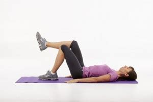 12 unsafe abdominal exercises for prolapse after surgery