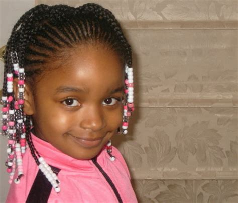 braid hairstyles for black women with a little gray braid hairstyles for little black girls