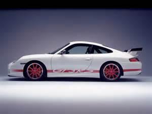 Porsche 911 Side 2004 Porsche 911 Gt3 Rs Side 1280x960 Wallpaper
