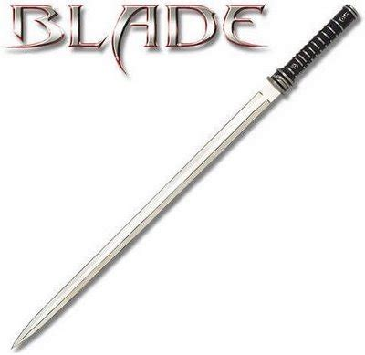 sword 3 read sword 3 daywalker blade sword with back straps knifewarehouse