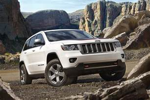 Jeep Grand Trailhawk 2013 Jeep Grand Trailhawk Auto Cars Concept