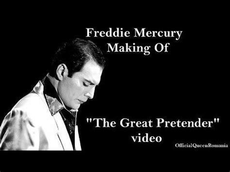 biography freddie mercury the great pretender 392 best queen vs freddie images on pinterest queen