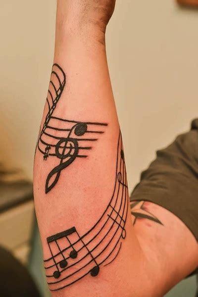 ali tattoo st neots tatuaggi strumenti musicali significato idee e immagini
