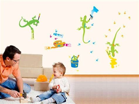 Wall Sticker Wall Stiker Stiker Dinding Animal Pororo Ay9175 jual sticker dinding wall sticker stiker pagar animal
