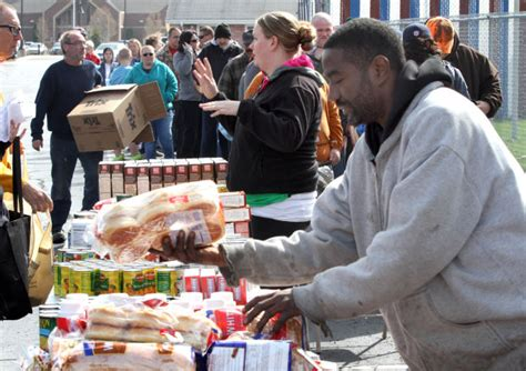 Indiana Food Pantry by Pantry On The Go Porter County News Nwitimes